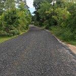 Grusveje markveje, mølleveje, stier, fællesveje, sommerhusveje, knust granit, knust asfalt