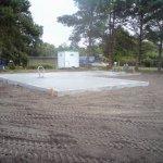 betonarbejde og beton støbning af fundament til hus nordsjælland