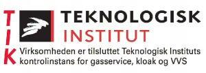 TIK teknologisk institut logo