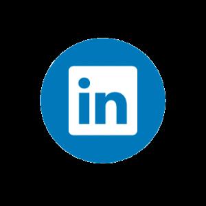 Linkedin ikon - RS Entreprenørfirma ApS