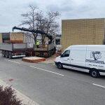 støbeform til betonarbejde