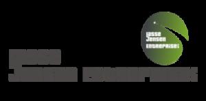Lasse Jensen Entreprise logo